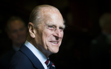 MPS joins the nation in mourning following the death of HRH The Duke of Edinburgh