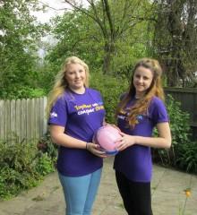 Make May Purple 2016
