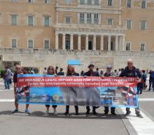 Wird Griechenland Delfin-Shows und Delfin-Importe nach Intervention deutscher Tierschützer mit EU-Abgeordneten stoppen? Eklat bei Zoobesuch in Athen
