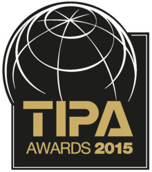 Sony Scores with Triple Success at 2015 TIPA Awards