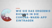 Corona-Warn-App - Erklärfilm des ALM e.V.