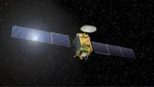 Eutelsat et Intelsat signent un accord pluriannuel stratégique sécurisant la position orbitale  48° Est pour EUTELSAT QUANTUM