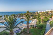 alltours kauft Ferienanlage Zorbas Village auf Kreta - allsun Hotels expandieren nach Griechenland
