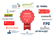 """Shortlist für den """"Digital PR Award"""""""