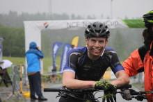 Seier til Sook CK og Lillehammer Cykleklubb i NC 4 Stafett på Konnerud