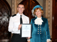 Praise for police officers, staff and members of the public at West Sussex award ceremony