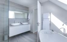 Krisen udnyttet: Forny dit badeværelse for under 2.000