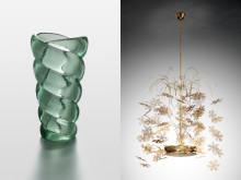 Påminnelse pressvisning: Hundra år av finsk design – ur Rafaela & Kaj Forsbloms samling
