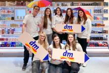Dritter dm-Markt eröffnet in Bad Kreuznach