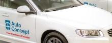 Säljarbil söker ny förare