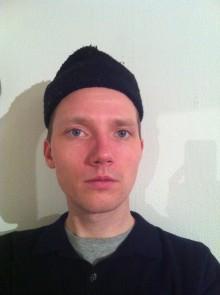 Modedesignern Elias Högberg gästar @formmagazine 16 augusti - 1 september