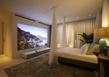Sony launches its cutting-edge 4K Ultra Short Throw Projector in Europe