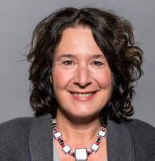 Sabine Kraus