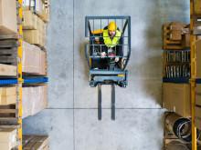 DSV Control Tower Logistics needs a flexible Transport Management System