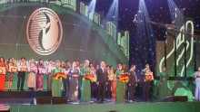 Panasonic Vietnam Attains 2nd National Environment Award