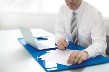 Mehr Transparenz bei Hochrechnung von Versicherungsprodukten: Zurich setzt in allen Schichten auf die Bruttomethode.