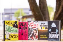 Barnradions bokpris – här är de nominerade böckerna till 2021 års pris