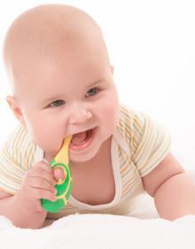 Bättre tandhälsa hos de yngsta mål för ökat samarbete