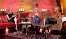Lansering i samband med bokmässan i Frankfurt: Svenska författarsamtal från Bokmässan Play textas på fem språk och sprids internationellt