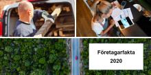 Så ser företagandet ut i Jämtlands kommuner – unik sammanställning