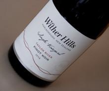 Exklusiv nyhet från kvalitetsproducenten Wither Hills!