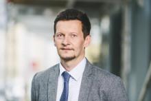 Terje Mørland ny avdelingsdirektør for utdanningstjenester i Unit