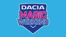 Magic Weekend at St James' Park – 19 & 20 May