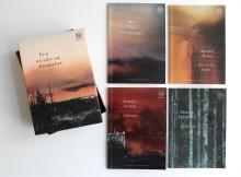 Nyutgivna noveller om Förintelsen till skolor