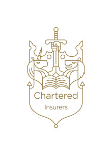 Good news – we've been awarded Chartered Insurer Status for another year!