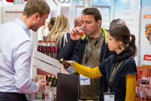 What's on the menu at The Natural Food Show 2019?
