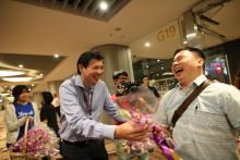 Changi Airport Terminal 4 starts operations