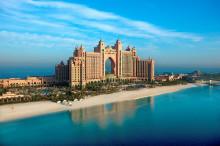 Emirates og Spies sammen om tusindvis af ferierejser