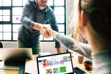 Digital Sales Manager till Octean i Kungsbacka