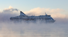 Entspannung und Entschleunigung in Skandinavien – Wellness mit Tallink Silja erleben
