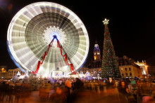 Head to the Baltic or Balkans for a bargain Christmas Market break