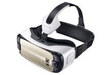 Træd ind i en anden verden med Samsung Gear VR Innovator Edition