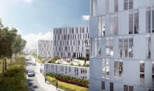 Månedens bygg mai 2017: KLP - Abels hus i Trondheim