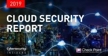 Ny rapport visar på säkerhetsutmaningar för företag med publika moln