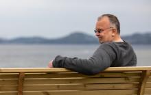 """""""Fugleguten"""" av Rune Belsvik nominert til Brage-prisen"""