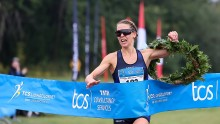 TCS extends sponsorship of Lidingöloppet in Sweden, the world's largest cross-country race
