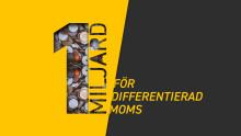 Timbro: Dyrt och krångligt att hantera svensk moms