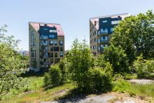 """Brf Byabacken i Kyrkbyn """"Ett av Göteborgs bästa hus!"""""""