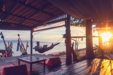 3 trends shaping the future of travel