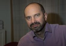 Rupert Hanna er ansatt som ny chief digital officer (CDO), og leder for BIM-avdelingen i Byggtjeneste.