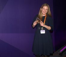 Projekt i Västsverige vinner EU-tävling för företagsfrämjande – inspiration för hela Europa