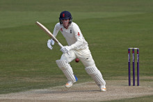 England Lions in control against Cricket Australia XI as batsmen pile on 600