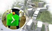 Elkjøp tenker nytt – satser i Fredrikstad sentrum