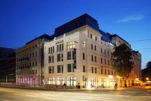 Neues 4-Sterne-Hotel in Leipzig: Innside by Meliá eröffnete am 1. September 2016