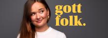 Katrin Zytomierska: Hellre att Ringo går med i SDU än blir överviktig