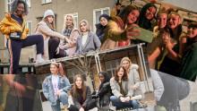 TV-SERIEN SKAM X3 -  NU PÅ UR PLAY!